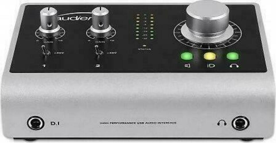 Audient iD14 Sound Card