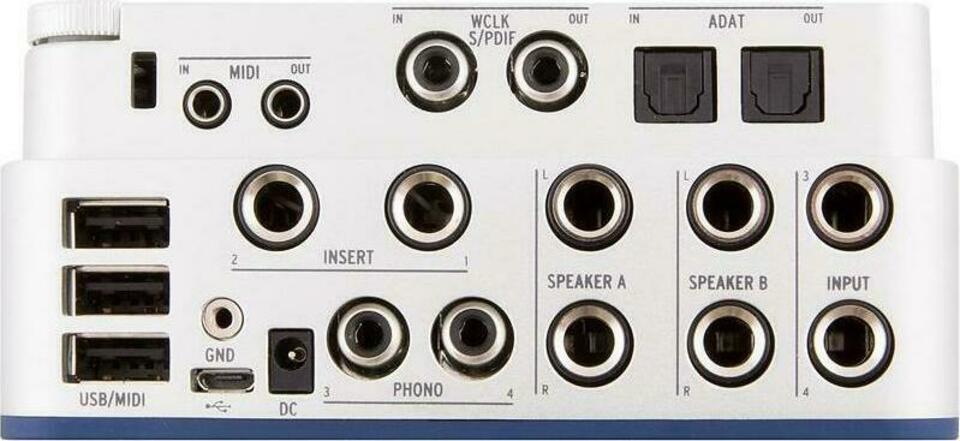 Arturia AudioFuse Sound Card