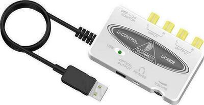 Behringer UCA202 USB