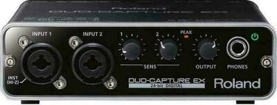 Roland Duo-Capture EX Karta dźwiękowa