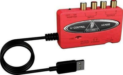 Behringer UCA222 USB