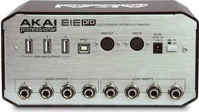 Akai Professional EIE Pro Sound Card
