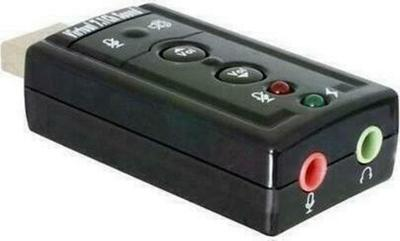 DeLock USB Sound Adapter 7.1