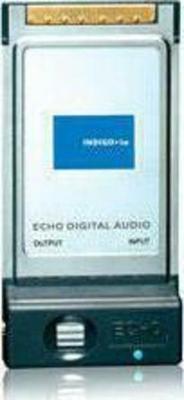 Echo Indigo I/O Sound Card