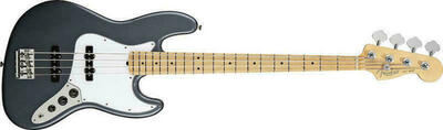 Fender American Standard Jazz Bass Maple