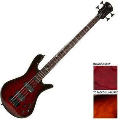 Spector Legend 4 Classic Bass Guitar
