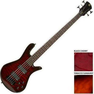 Spector Legend 5 Classic Bass Guitar