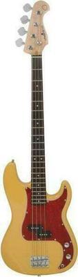 AVSL Chord Cab41M Bass Guitar