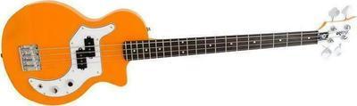 Orange O Bass Guitar
