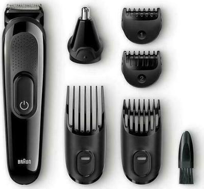 Braun MGK3020 Hair Trimmer