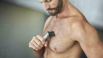 Philips MG7720 Hair Trimmer