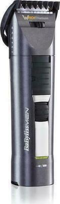 BaByliss E791E W-Tech Tondeuse à cheveux