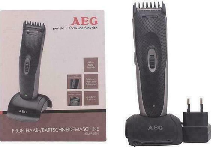 AEG HSM/R 5596 hair trimmer