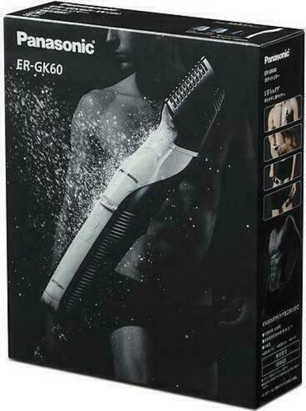 Panasonic ER-GK60 hair trimmer