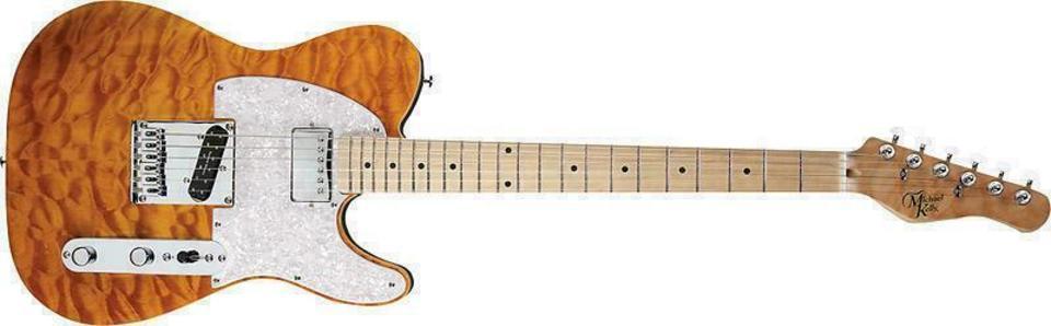 Michael Kelly 1950's Series 1957 Gitara elektryczna