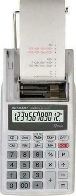 Sharp EL-1611P Taschenrechner