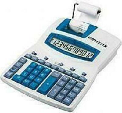 Ibico 1221X Calculator