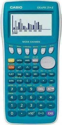 Casio Graph 25+ Taschenrechner
