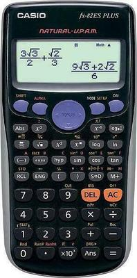 Casio FX-82ES Kalkulator