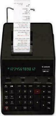 Canon MP25-MG Taschenrechner