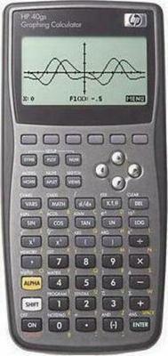 HP 40GS Kalkulator