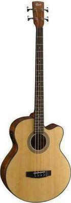 Cort SJB5F (CE) Acoustic Bass Guitar
