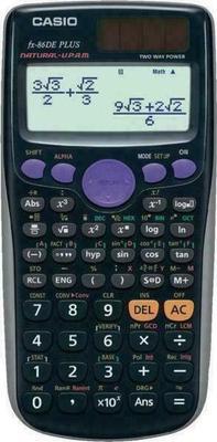 Casio FX-86DE Plus Taschenrechner