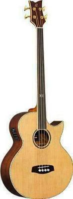 Ortega Acoustic Bass D2-4FL (CE)