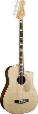 Fender Kingman Bass SCE (CE) Acoustic Guitar
