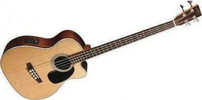 Sigma Guitars BRC-28E Bass (CE) Acoustic Guitar