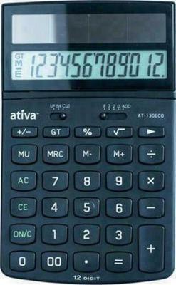 Ativa AT-130 Eco Calculator