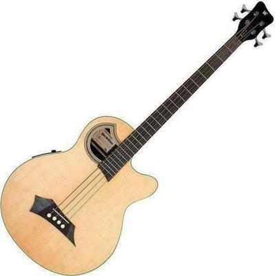 Warwick Alien 4 (CE) Acoustic Bass Guitar
