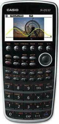Casio FX-CG10 Taschenrechner