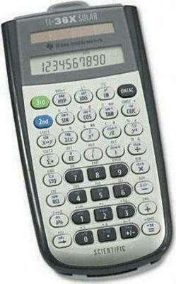 Texas Instruments TI-36X Solar Calculator
