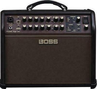 Boss Acoustic Singer Live Guitar Amplifier