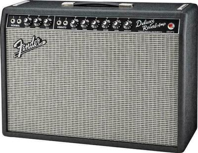 Fender Vintage '65 Deluxe Reverb Guitar Amplifier