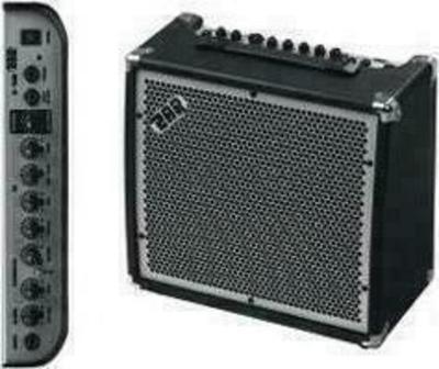 ZAR Audio E40R Guitar Amplifier