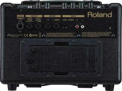 Roland Mobile Cube Guitar Amplifier