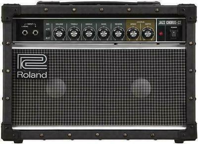 Roland JC-22 Guitar Amplifier