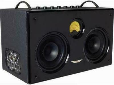 Ashdown B-social Amp
