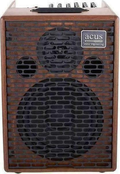 Acus One 8