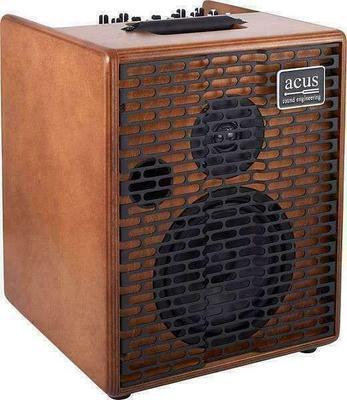 Acus One 6 Guitar Amplifier