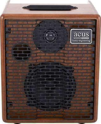 Acus One 5 Guitar Amplifier