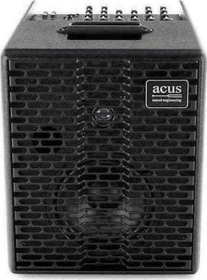 Acus One 6T Guitar Amplifier