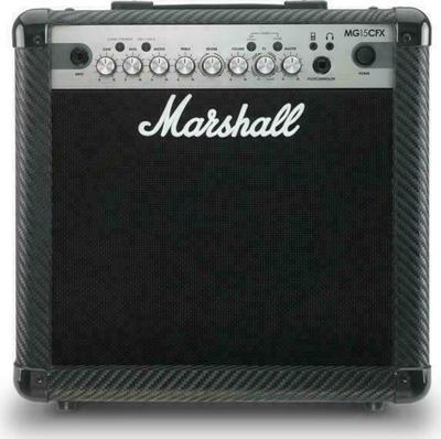 Marshall MG15CFX Amplificateur de guitare