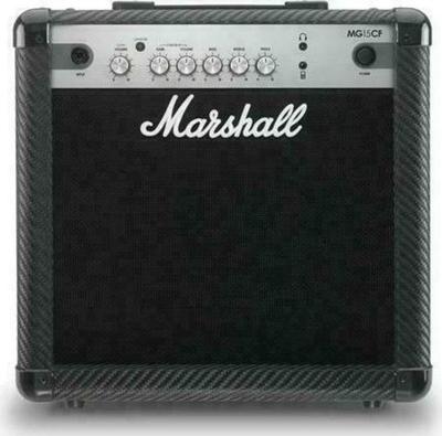Marshall MG15CF Amplificateur de guitare