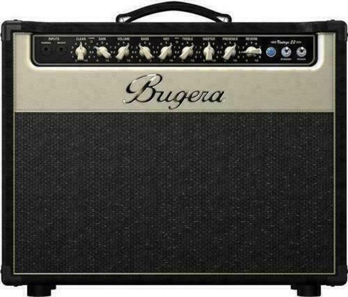 Bugera Vintage V22