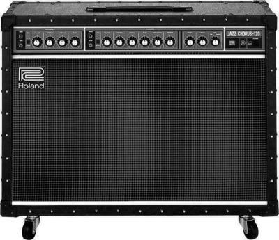 Roland JC-120 Guitar Amplifier