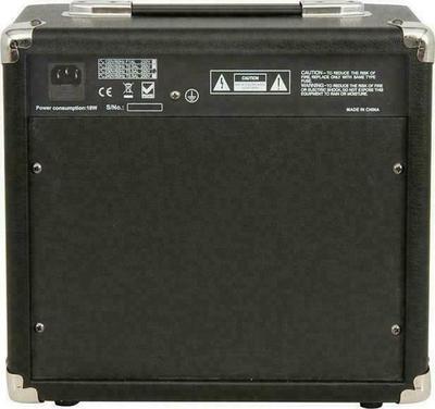 AVSL Chord CG-15 Guitar Amplifier