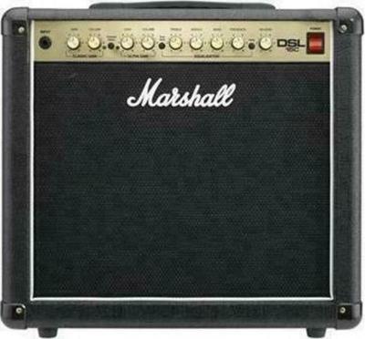 Marshall DSL15C